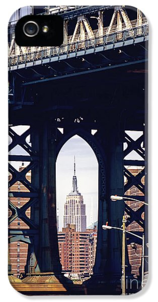 Empire Framed IPhone 5 Case