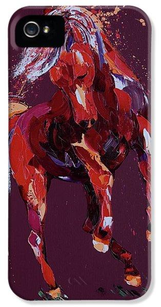 Enchantress IPhone 5 Case