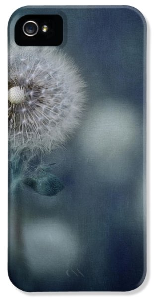 Ephemeral IPhone 5 Case by Priska Wettstein