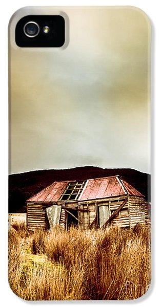 Fargone Farmhouse IPhone 5 Case