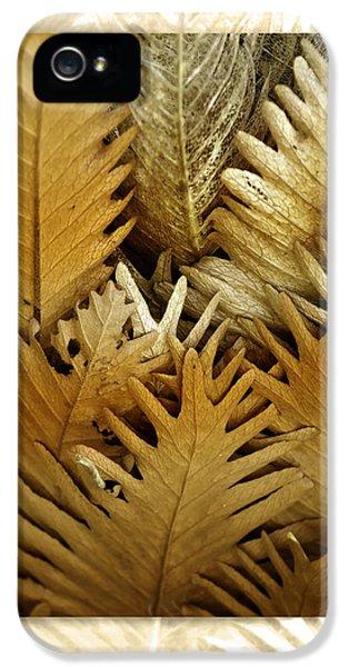 Feeling Nature IPhone 5 Case