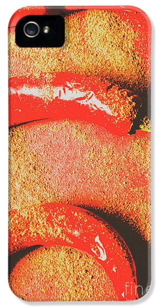 Flavor Of The East IPhone 5 Case by Jorgo Photography - Wall Art Gallery