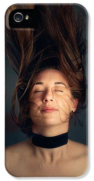 Fleeting Dreams IPhone 5 Case