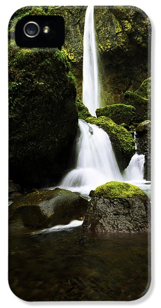 Flow IPhone 5 Case by Chad Dutson