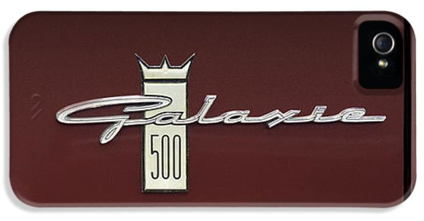 Ford Galaxie 500 IPhone 5 Case