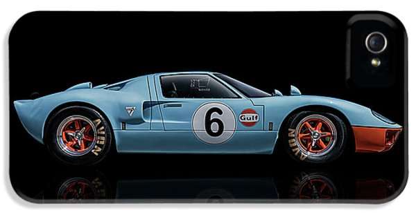Ford Gt 40 IPhone 5 Case