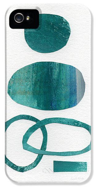 Fresh Water IPhone 5 Case by Linda Woods
