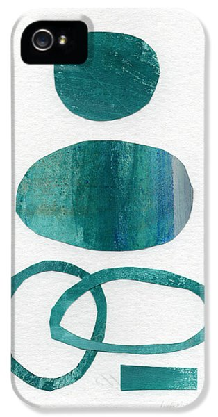 Fresh Water IPhone 5 / 5s Case by Linda Woods