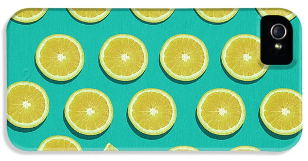 Fruit  IPhone 5 Case by Mark Ashkenazi