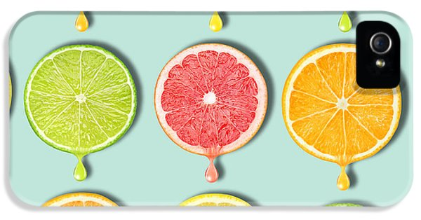 Fruity IPhone 5 / 5s Case by Mark Ashkenazi