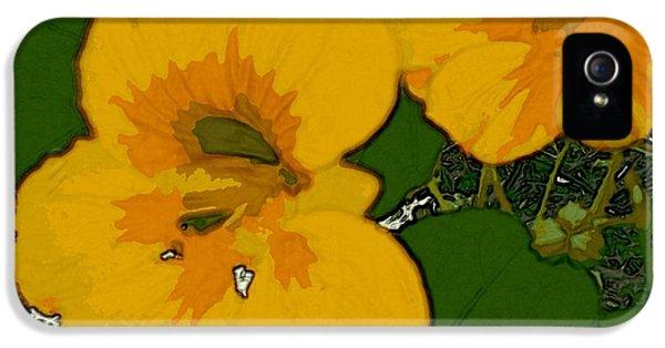 Garden Love IPhone 5 Case