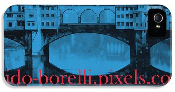 Guido-borelli.pixels.com IPhone 5 Case by Guido Borelli