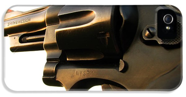 Gun Series IPhone 5 Case