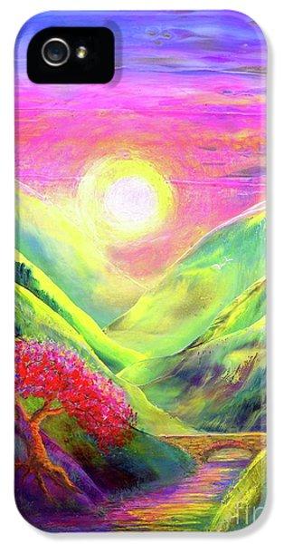 Healing Light IPhone 5 Case