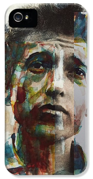 I Want You  IPhone 5 Case by Paul Lovering