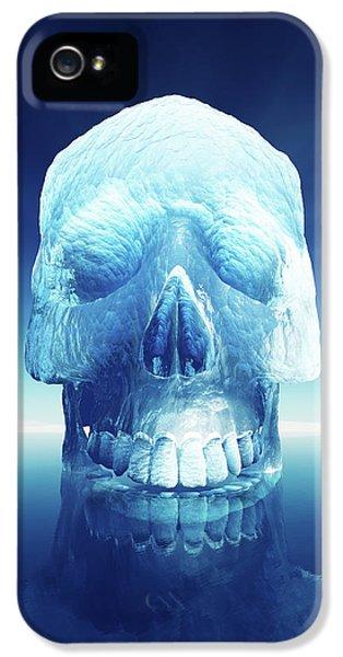 Iceberg Dangers IPhone 5 Case