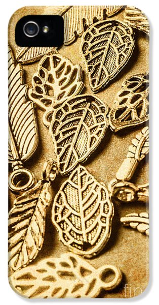 Pendant iPhone 5 Case - In Ornamental Nature by Jorgo Photography - Wall Art Gallery