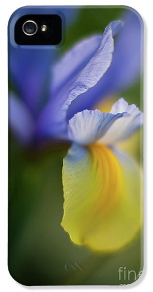 Iris Grace IPhone 5 Case
