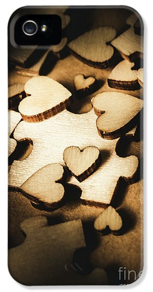 Its Complicated IPhone 5 Case by Jorgo Photography - Wall Art Gallery