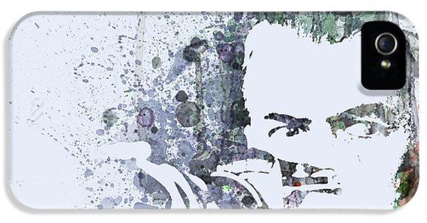 James Steward  Rear Window IPhone 5 Case