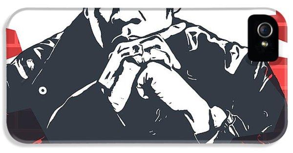 Jay Z Graffiti Tribute IPhone 5 / 5s Case by Dan Sproul