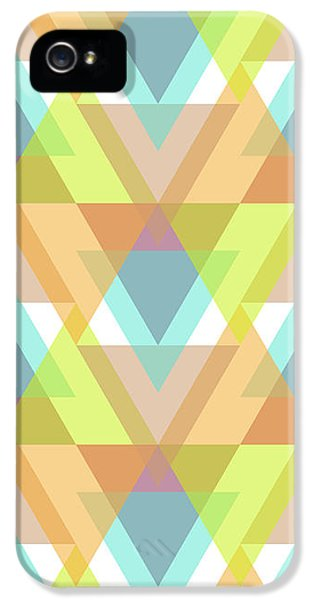 Jeweled IPhone 5 Case by SharaLee Art