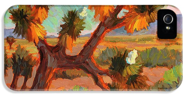 Joshua Tree IPhone 5 Case