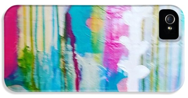 iPhone 5 Case - Just A Little Tidbit Of My Newest by Robin Mead