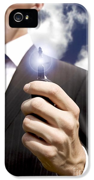 Key To Your Dreams IPhone 5 Case by Jorgo Photography - Wall Art Gallery