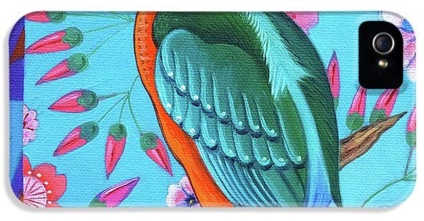 Kingfisher IPhone 5 Case