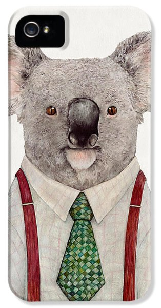 Koala IPhone 5 Case