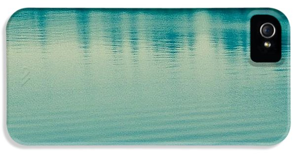 iPhone 5 Case - Lake by Andrew Redford