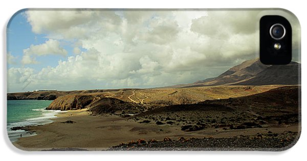 Lanzarote IPhone 5 Case