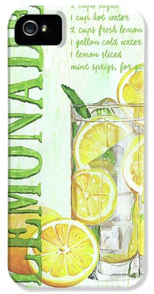 Lemonade IPhone 5 Case