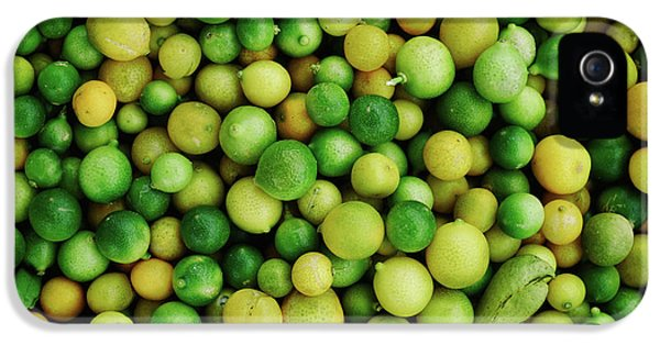 Limes IPhone 5 Case