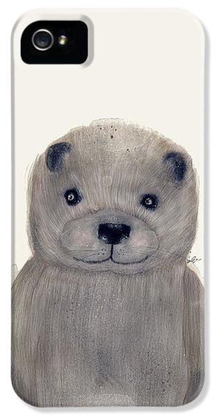 Little Otter IPhone 5 Case