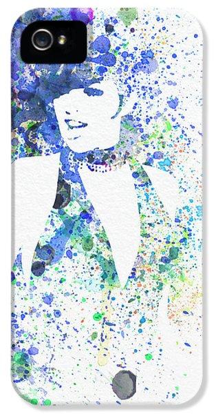 Liza Minnelli Cabaret IPhone 5 / 5s Case by Naxart Studio