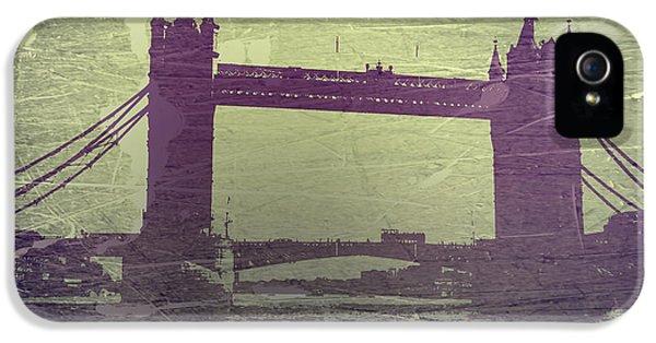 London Tower Bridge IPhone 5 Case