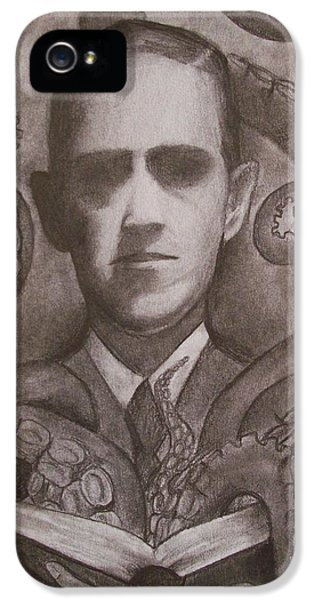 Lovecraft IPhone 5 Case