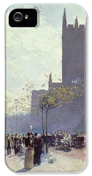 Lower Fifth Avenue IPhone 5 Case