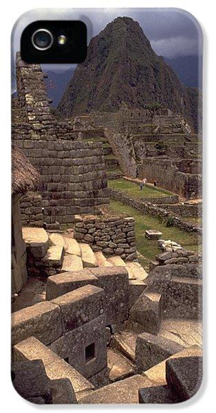 Machu Picchu IPhone 5 Case