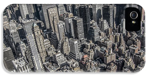 Manhattan IPhone 5 Case