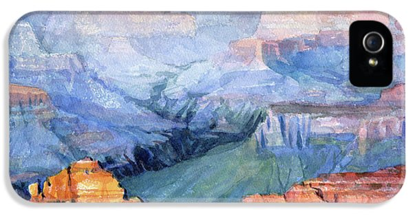 Impressionism iPhone 5 Case - Many Hues by Steve Henderson
