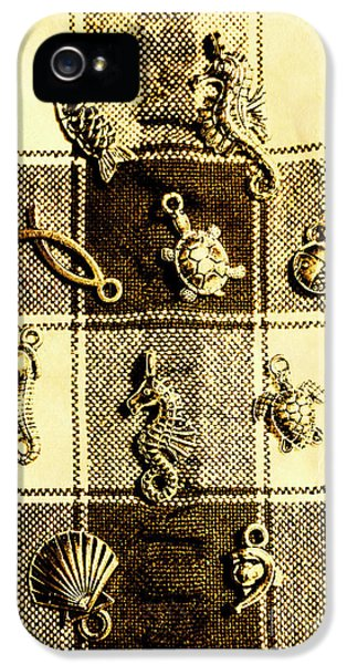 Seahorse iPhone 5 Case - Marine Theme by Jorgo Photography - Wall Art Gallery