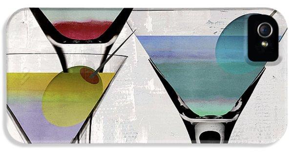 Martini Prism IPhone 5 Case
