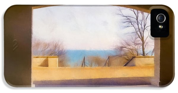 Mediterranean Dreams IPhone 5 Case by Scott Norris