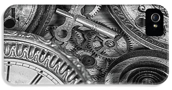 Memories In Time IPhone 5 Case by Tom Gari Gallery-Three-Photography