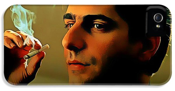 Michael Imperioli As Chris IPhone 5 / 5s Case by Pd