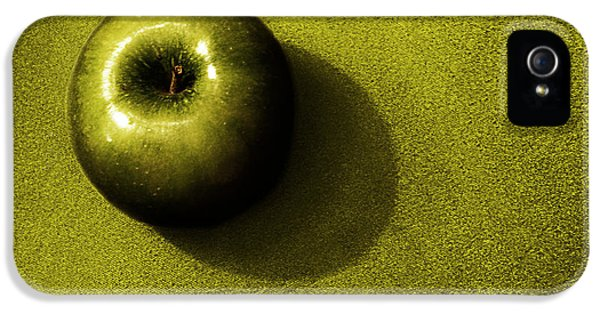 Apple iPhone 5 Case - Monastery by Dana DiPasquale