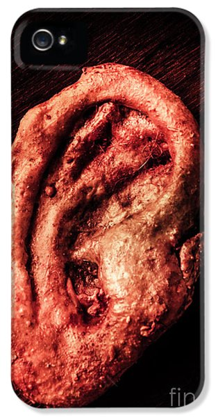 Monster Donation IPhone 5 Case by Jorgo Photography - Wall Art Gallery
